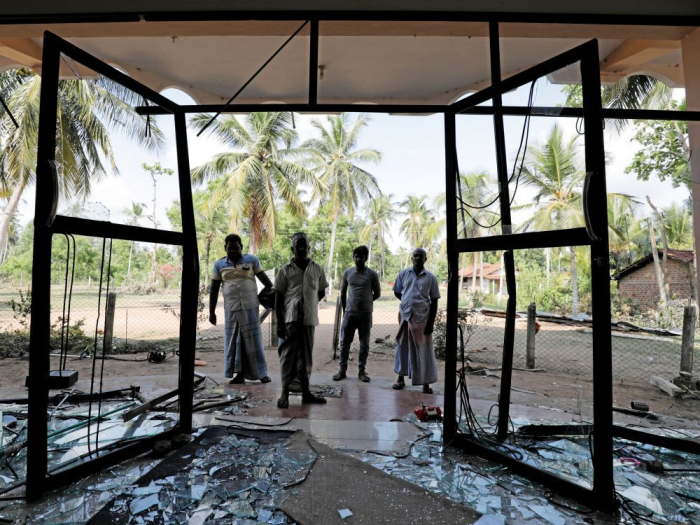 Violences anti-musulmans au Sri Lanka, un mort