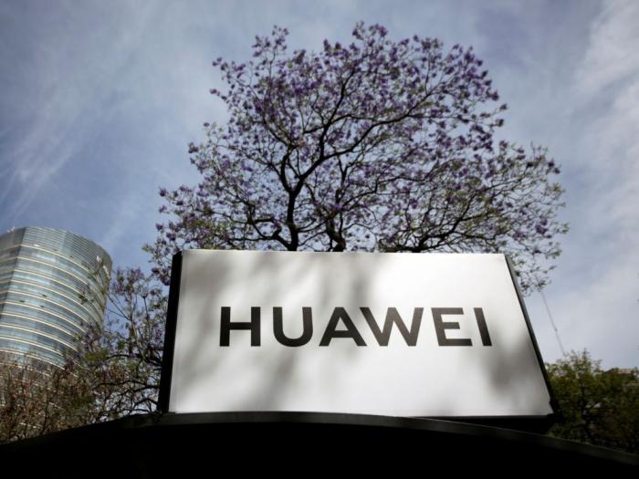Huawei n