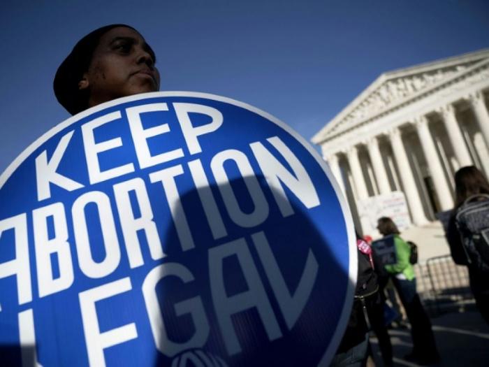 Avortement: le Sénat d