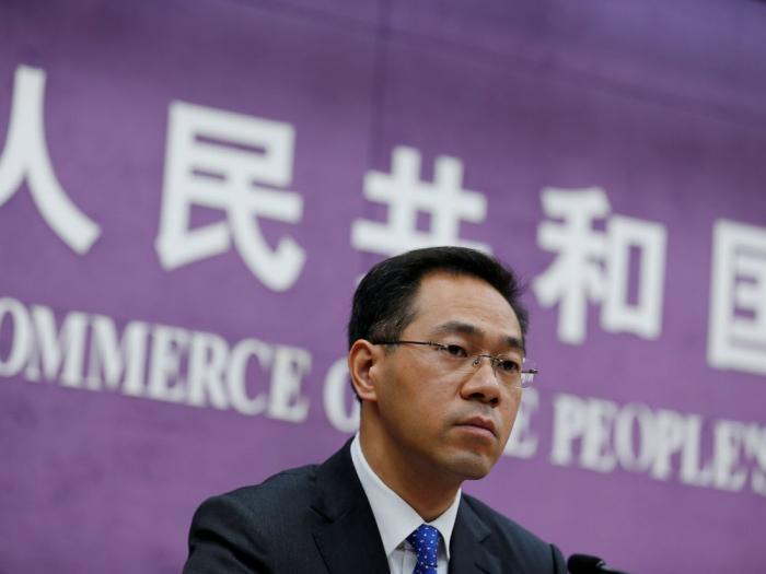La Chine proteste contre le traitement de Huawei par les USA