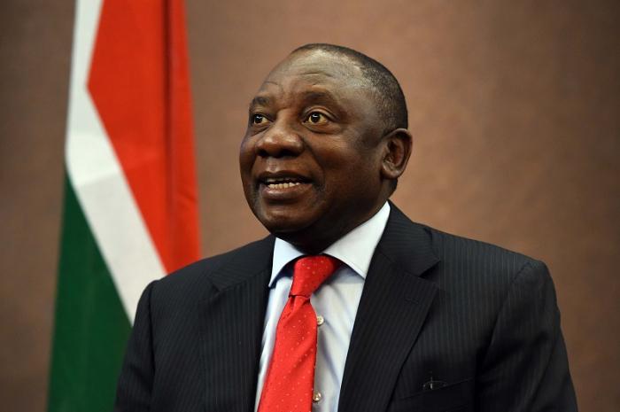 Afrique du Sud: Ramaphosa réélu président de la République