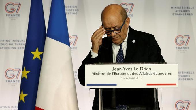 Paris appelle les touristes à la plus grande prudence au Sahel