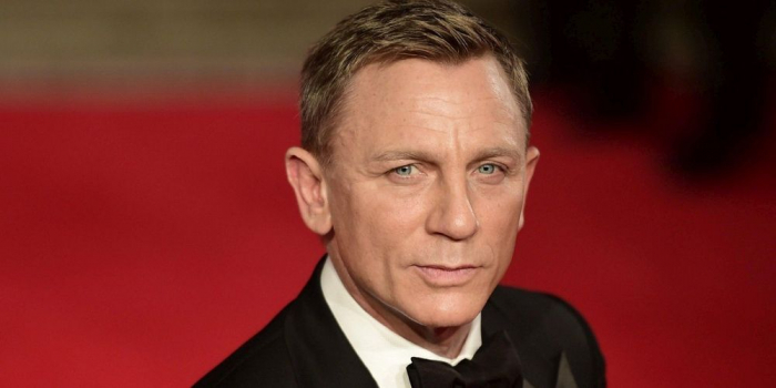 """Daniel Craig, blessé sur le tournage de """"Bond 25"""", va être opéré"""
