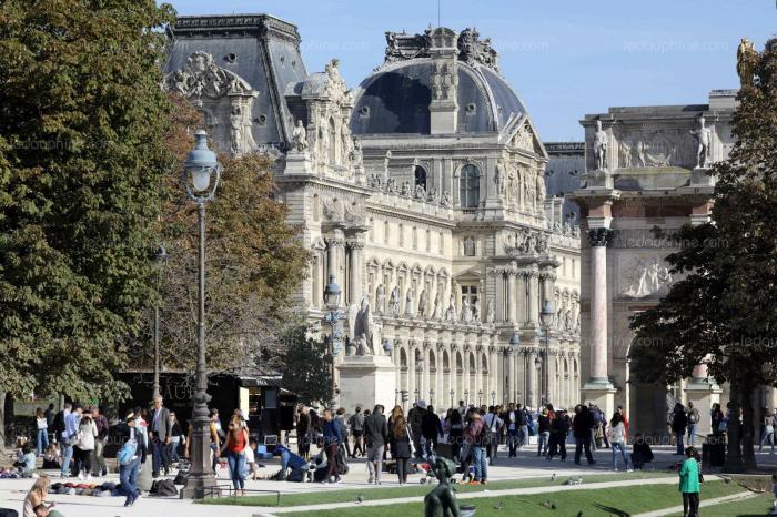 La France, leader mondial de la fréquentation touristique en 2018