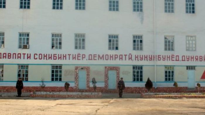 Tadjikistan:  émeute de prisonniers djihadistes, 32 morts
