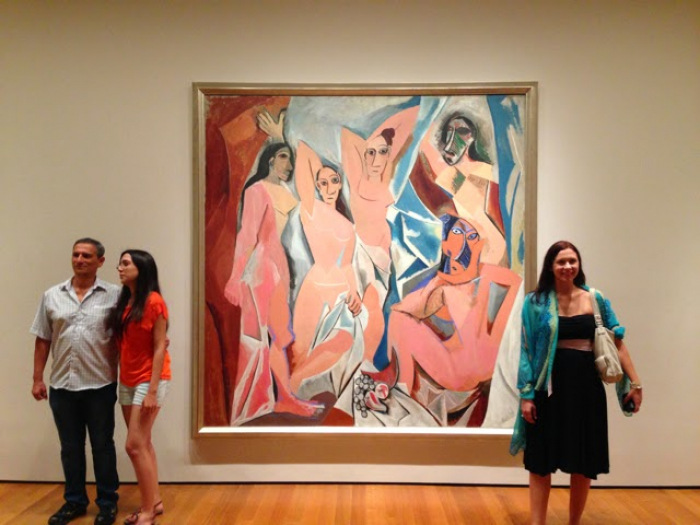 Picasso, Miró y Dalí llegan a Salamanca