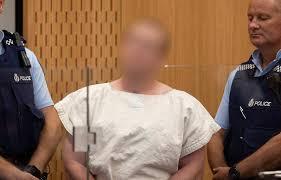 Le tueur présumé de Christchurch inculpé d