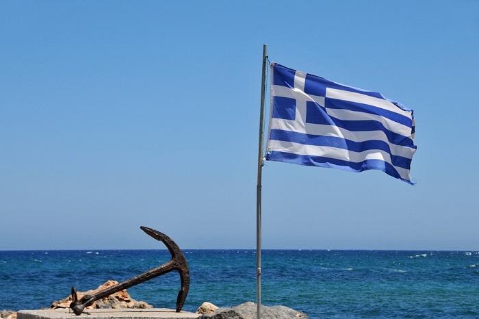 Grèce:   grève des marins pour la fête du travail