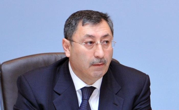 """""""Keşikçidağ"""" sərhəd xidmətləri tərəfindən qorunur - Xələf Xələfov"""