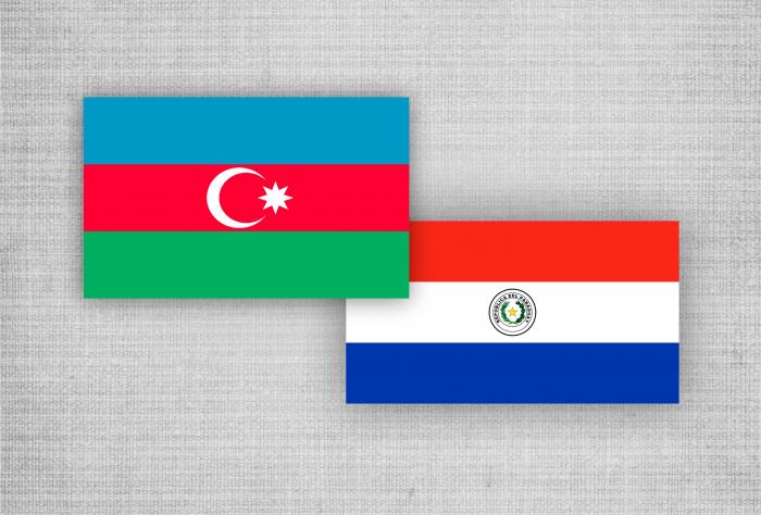Echange de lettres de félicitations entre les ministres des Affaires étrangères d'Azerbaïdjan et de Paraguay