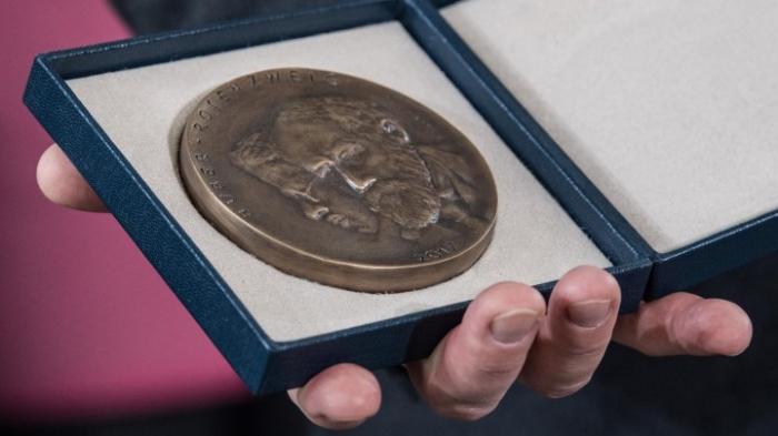 Merkel erhält Auszeichnung 2020