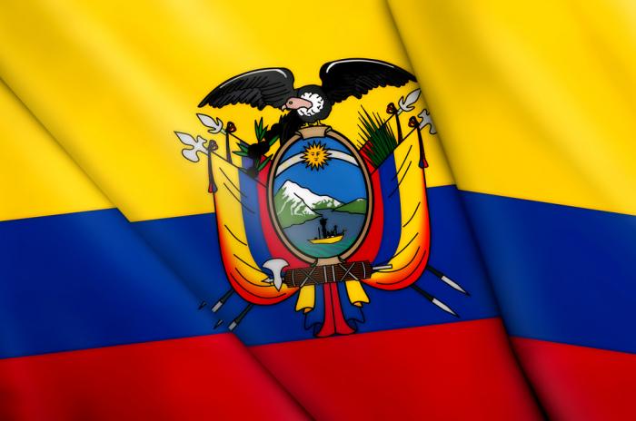Ecuador celebra Feria Internacional por Paz y Autodeterminación