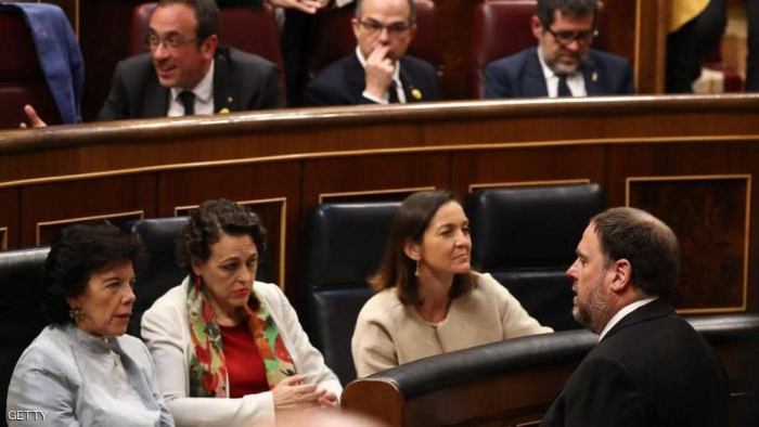برلمان إسبانيا يقود أوروبا في المساواة بين المرأة والرجل