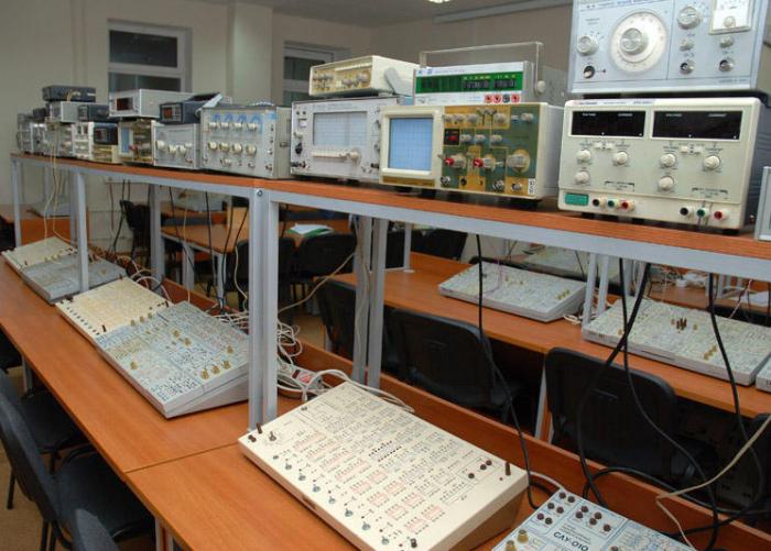 Electronics Laboratory Center to be created in Azerbaijan