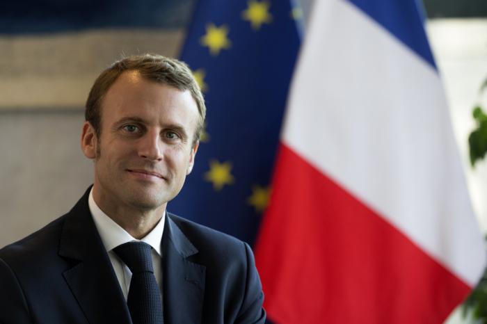 Série de rencontres européennes pour Macron avant le sommet mardi soir