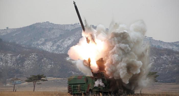 ¿Qué mensaje envió al mundo Corea del Norte con su último ensayo de misiles?