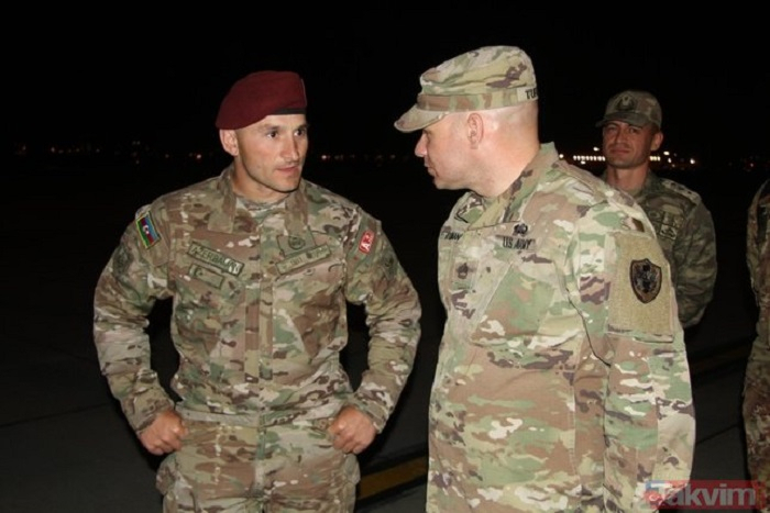 Turquie: Début des exercices militaires avec la participation de l