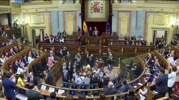 Los latinoamericanos, actores políticos en las elecciones españolas y europeas