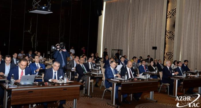 EU4Digital programme presented in Baku
