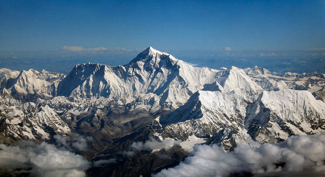 Eleventh person in two months dies climbing Mount Everest
