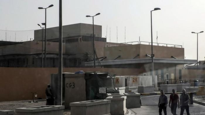 USA holen Landsleute aus dem Irak zurück
