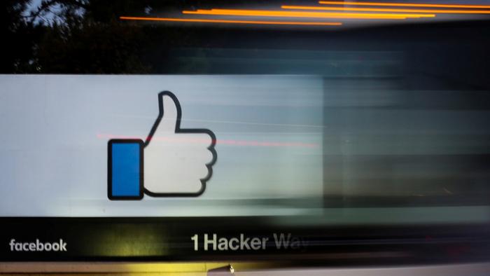Los algoritmos de Facebook generan automáticamente contenido que promueve el terrorismo