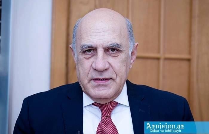"""""""Avropa İttifaqı bizimlə hesablaşmağa məcburdur"""" - Sabiq diplomat"""