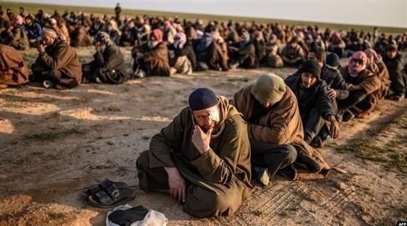 السويد تستضيف اجتماعاً لإنشاء محكمة دولية لمقاتلي داعش