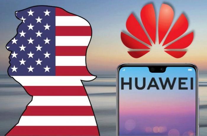 Huawei-ə ağır siyasi zərbə: ABŞ Çin şirkətinin gələcəyini məhv etdi