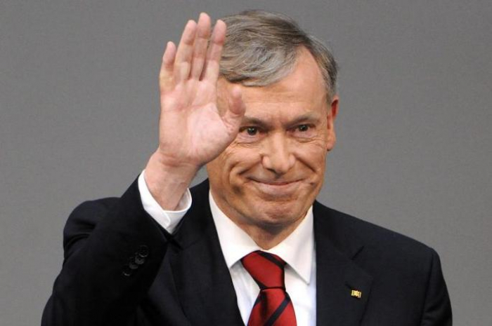 Dimite por motivos de salud el enviado de la ONU para el Sáhara Horst Koehler