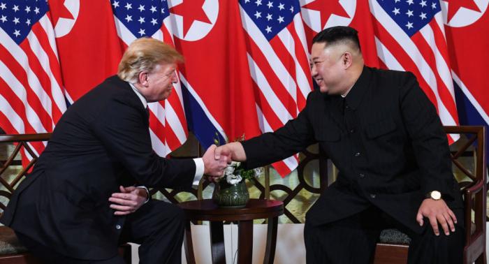كوريا الشمالية تحمل واشنطن مسؤولية فشل محادثات هانوي