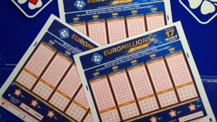 Euromillions: un Français gagne 25 millions d