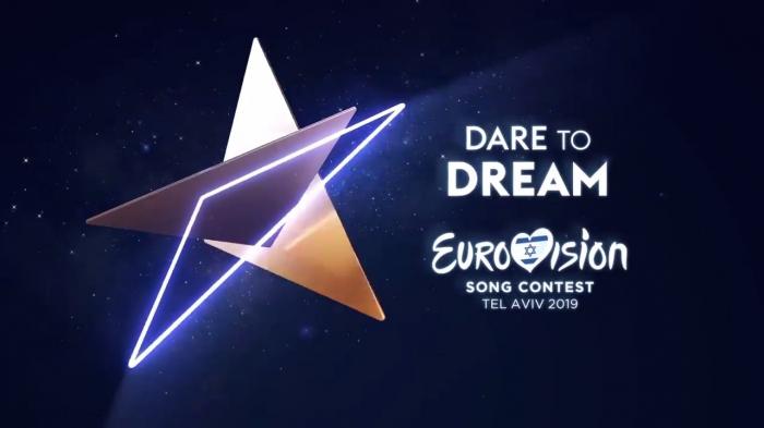 """""""Eurovision - 2019"""" başladı"""