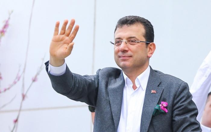 İmamoğlu vətəndaşlardan dəstək istədi