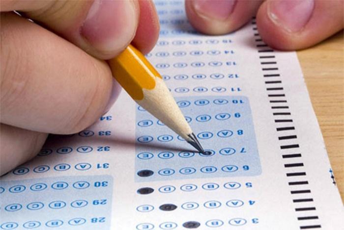 Test imtahanının nəticələri açıqlandı