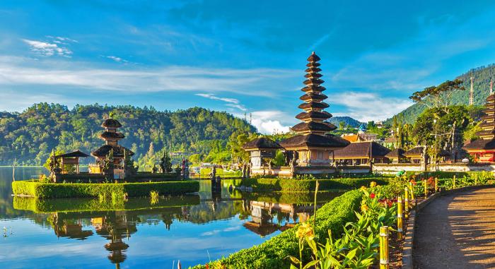 Un rapport révèle les meilleures destinations pour le tourisme halal