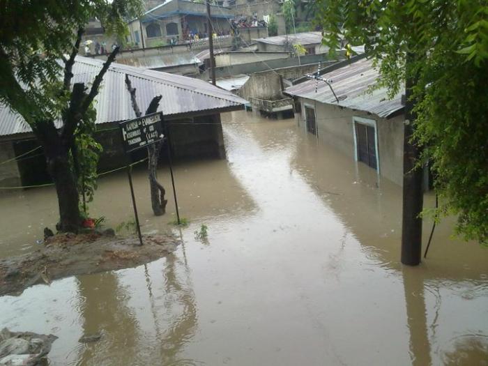 Tanzanie:  au moins cinq morts et 2570 sans-abri après des inondations