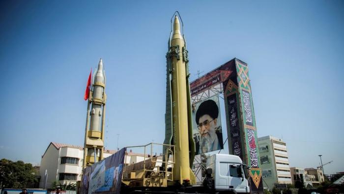 """Un funcionario de la Guardia Revolucionaria de Irán dice que EE.UU. """"no se atreverá"""" a atacar a Irán"""