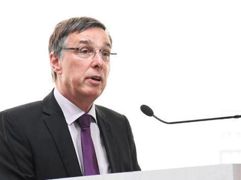 ISSA President appreciates creation of DOST centers in Azerbaijan