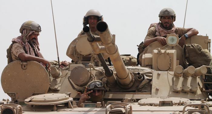 Arabia Saudí promete respuesta firme en caso de una guerra en la región