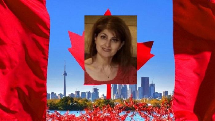 Kanadada yaşayan azərbaycanlı psixoterapevt
