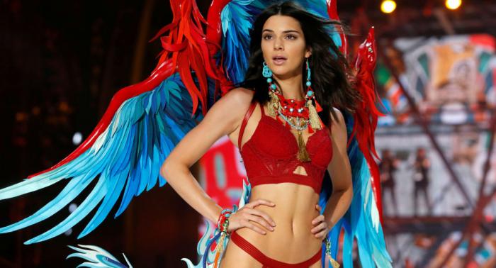 Kendall Jenner se queja de su nombre