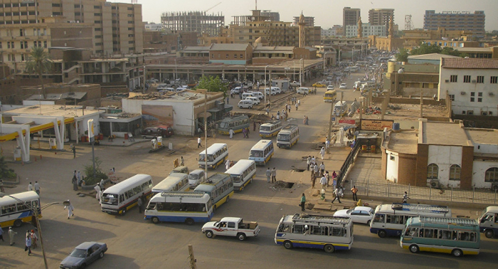 Two people shot dead during mass demonstrations in Central Khartoum – Reports