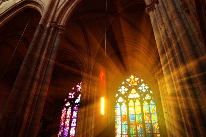 Über so viel Vermögen verfügt die Kirche in Deutschland