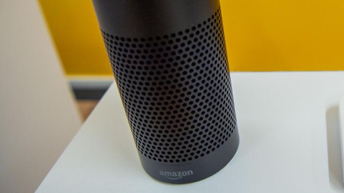 Alexa permite borrar las conversaciones que graba de sus usuarios