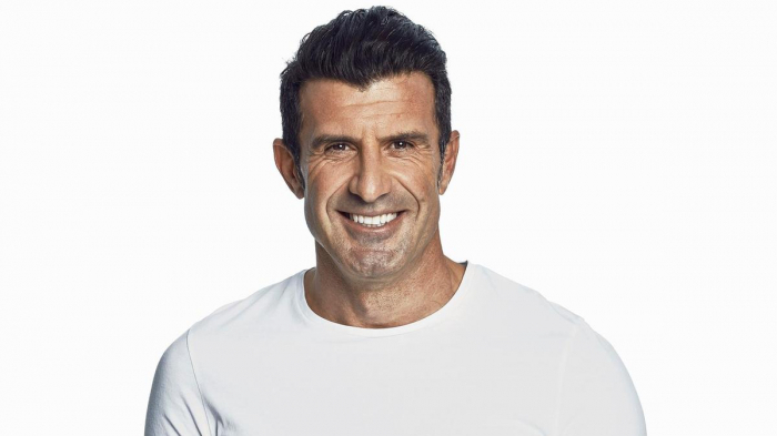 Portugal legend Figo calls on fans 'not to miss Europe League final in Baku' -  VIDEO