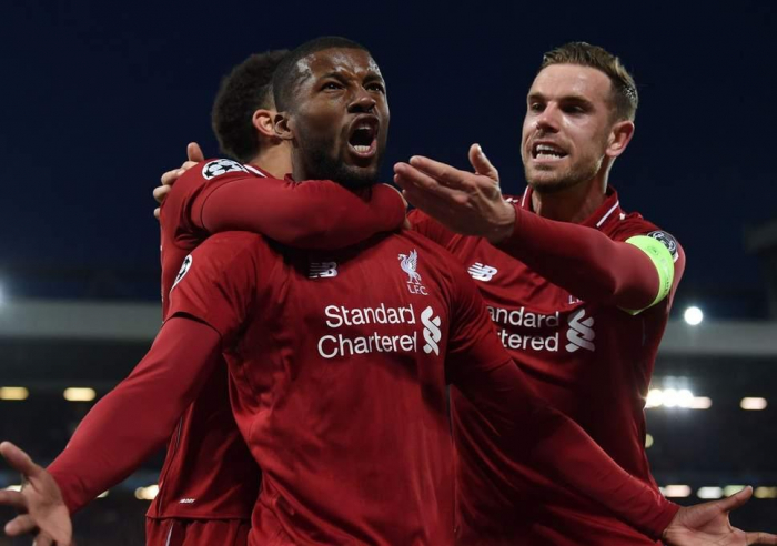 Liverpool complete historic comeback to beat Barcelona, advance to UCL final