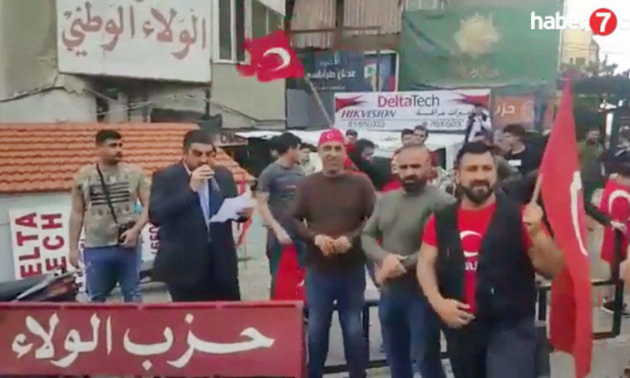 Anti-Armenian protests continue in Beirut