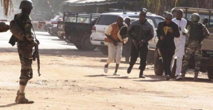 Mali: une dizaine de civils peuls tués dans le centre