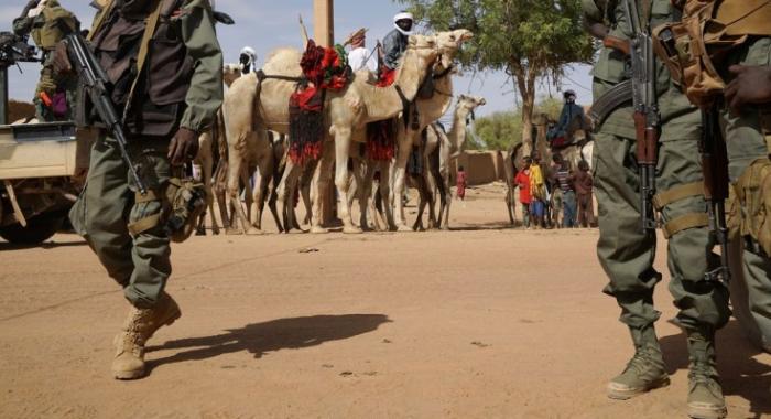 Mali:   7 personnes tuées dans le sud
